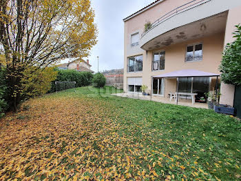 appartement à Beaujeu (69)