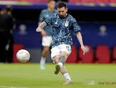 """Imke Courtois over komst Messi: """"Dat zou ik nooit doen"""""""