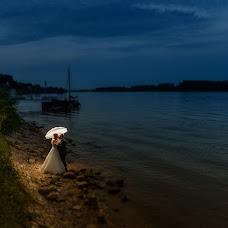 Wedding photographer Marcel Schwarz (marcelschwarz). Photo of 21.08.2017