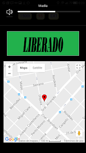 Download Choferes Radiotaxi Tiempo For PC Windows and Mac apk screenshot 3