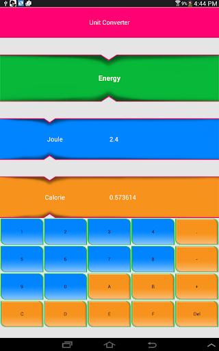 無料工具Appの単位コンバータ|記事Game