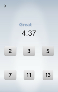 Brain Test : 5Sec Division - náhled