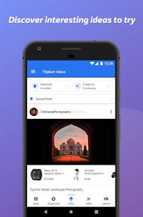 Flipkart Online Shopping App Download For Android 6