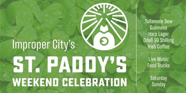 Improper-CIty's-St.-Paddy's-Day-Celebration-Denver