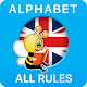 Download Learn English: alphabet, letters, rules & sounds For PC Windows and Mac