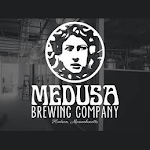 Logo for Medusa Brewery