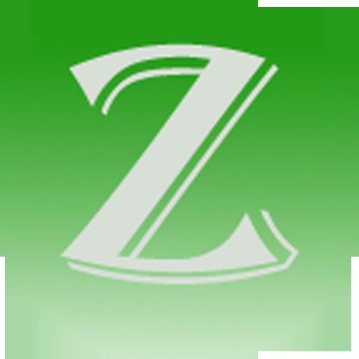 ZooBubble 商業 LOGO-玩APPs