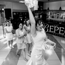 Wedding photographer Olga Cekhovaya (ponfi). Photo of 14.10.2017