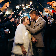 Wedding photographer Kostya Kryukov (KostjaKrukov). Photo of 19.11.2018