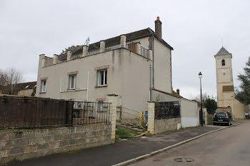 maison à Bassou (89)