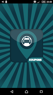 coupons for uber cabs - náhled