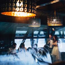Wedding photographer Ilya Neznaev (neznaev). Photo of 24.01.2018