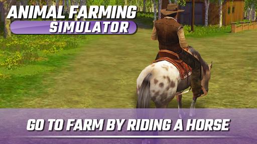Animal Farming Simulator 3.0 screenshots 2