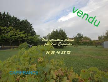 terrain à Villerest (42)