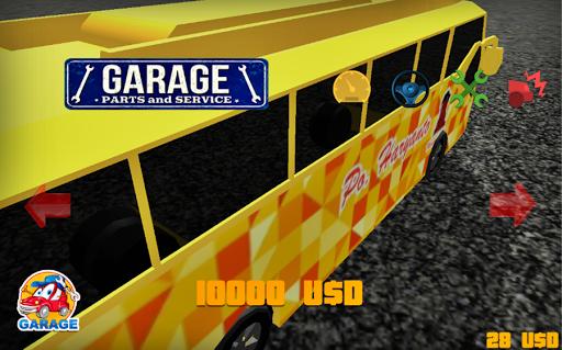 Indonesian Truck Simulator 3D  screenshots 5