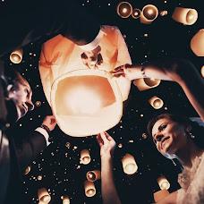 Wedding photographer Vitaliy Petrishin (Petryshyn). Photo of 17.10.2014