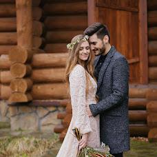 Wedding photographer Mariya Ermolenko (mariaermolenko). Photo of 29.01.2018