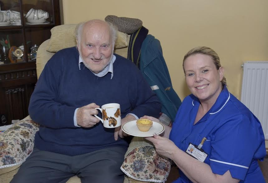 Appeal for live-in care workers