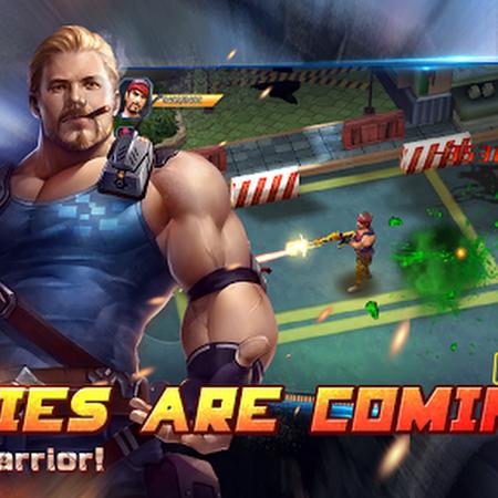 Dead Strike 4 Zombie v1.01 (Mod)
