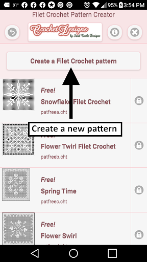 My crochet designer - Apps on Google Play | 512x288
