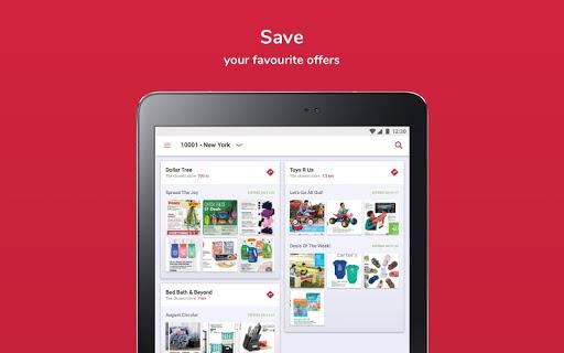 Shopfully - Weekly Ads & Deals 8.5.8 screenshots 13
