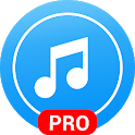 Music Player Pro (Paid - No Ads) icon