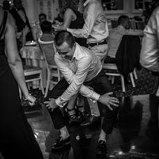 Wedding photographer Calin Dobai (dobai). Photo of 06.06.2018