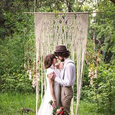 Wedding photographer Oksana Saveleva (Tesattices). Photo of 29.06.2018