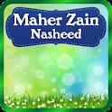 Maher Zain Nasheed Audio Video icon