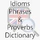 Offline Idioms & Phrases Dictionary apk