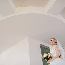 Wedding photographer Elena Gorbach (gorbachfoto). Photo of 10.10.2016