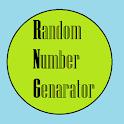 Free Random Number Generator icon