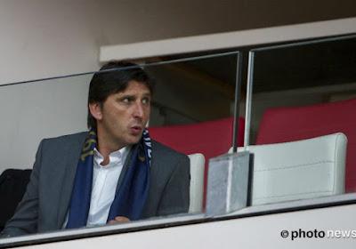 Un ancien Diable rouge engagé par le PSV ?