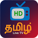Tamil TV-Movies,News&Live TV icon