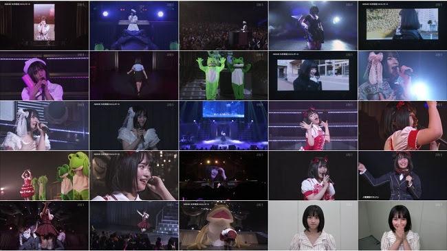 190526 (720p+1080i) AKB48矢作萌夏ソロコンサート〜みんなまとめてすち