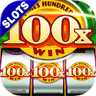 Triple Double Slots - Free Slots Casino Slot Games icon