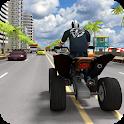 Endless ATV Quad Racing icon