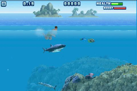Hungry Shark screenshot 3