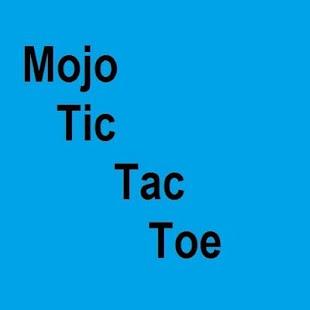 Tải Mojo Tic Tac Toe APK