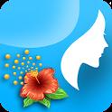 Period & Fertility Tracker icon