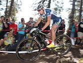 Jordan Sarrou en Pauline Ferrand-Prévot schenken Frankrijk wereldtitel mountainbike