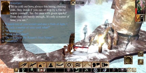 Neverwinter Nights: Enhanced Edition Apk 4