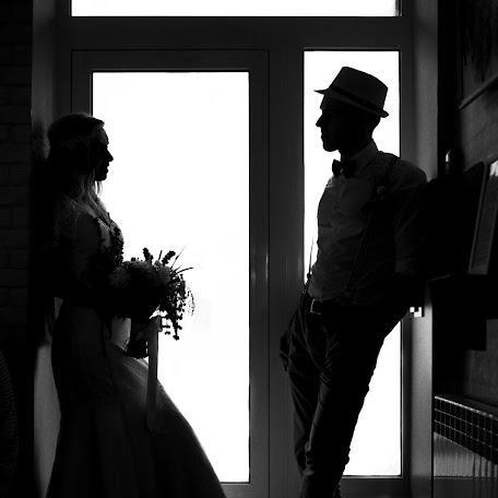 Wedding photographer Maksim Prokopovich (Shadowrcd). Photo of 02.01.2018
