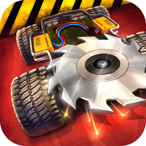 Robot Fighting 2 - Minibots 3D APK Cracked Download