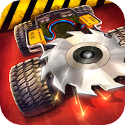 Game Robot Fighting 2 - Minibots 3D APK for Windows Phone