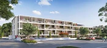 Appartement 4 pièces 71,22 m2