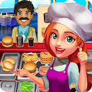 Cooking Talent - Restaurant manager - Chef game