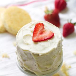 Mini Strawberry Cakes Recipes.