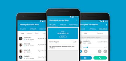 messagerie vocale bbox free android app appbrain. Black Bedroom Furniture Sets. Home Design Ideas