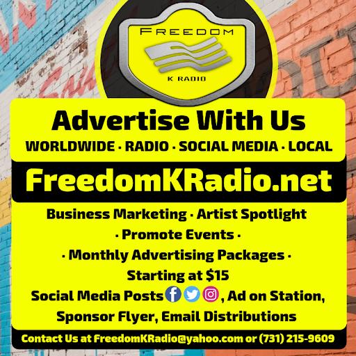 Freedom K Radio 2.0 screenshots 4